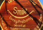 Hôtel Laos - Smile Luangprabang Hostel-1