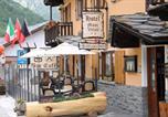 Hôtel Etroubles - Hotel Mont Velan-1