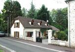 Location vacances Aquitaine - La Borie-4