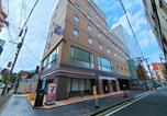 Hôtel Fukuoka - Court Hotel Fukuoka Tenjin-2