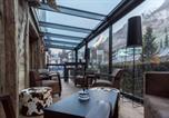 Hôtel Zermatt - Alpen Resort Hotel-2