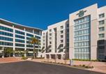Hôtel Tampa - Homewood Suites by Hilton Tampa Airport - Westshore-1