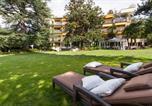 Hôtel Merano - Park Hotel Mignon-2
