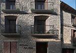 Location vacances Boltaña - Casa Gistau-1