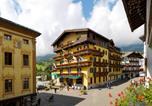 Hôtel Cortina d'Ampezzo - Hotel De La Poste-2