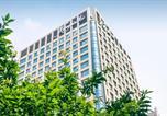 Hôtel Guangzhou - Kempinski Residences Guangzhou-1