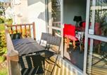 Location vacances Dives-sur-Mer - Cabourg centre, appartement pour 5 personnes à 100m de la mer-2