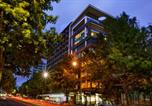 Location vacances Auckland - Quest on Hobson Serviced Apartments-1