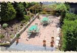 Location vacances Schmiedefeld am Rennsteig - –Apartment Ellerweg-4