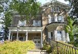 Hôtel Kitchener - Hillcrest House B&B-1