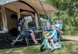 Camping Mesland - Camping Sites et Paysages Les Saules - Cheverny-3