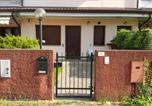 Location vacances  Gare de Monfalcone - Casa Dobbia-1