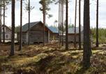 Location vacances Seinäjoki - Ahmalammen mökkikylä-2