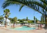 Camping Cogolin - Camping Domaine du Golfe de St Tropez-1