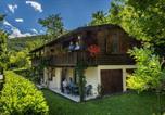Location vacances  Province de Modène - Ecoday camping-1