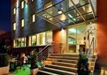 Hôtel Senec - Premium Business Hotel Bratislava-3