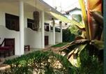 Location vacances Unawatuna - Flash Packer Hostel Unawatuna-4