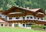Location vacances Neustift im Stubaital - Haus Stern-4