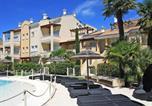 Location vacances Jesolo - Le Residenze Mediterranee 731s-1