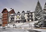 Hôtel Laruns - Hotel Tirol-2