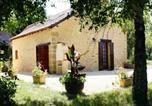 Location vacances Les Eyzies-de-Tayac-Sireuil - Gîte Fleurac, 3 pièces, 5 personnes - Fr-1-616-71-1