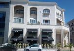 Location vacances Tunis - Studio cosy au lac 1 en face du Movenpick Hotel-4