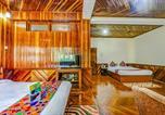 Hôtel Gangtok - Fabhotel Oak Ridge Retreat-4