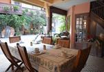 Hôtel Colmar - Bed and Breakfast chez le Vigneron Chambre d'Antan-2