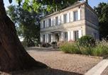 Hôtel Carbon-Blanc - La Villa d'O-3