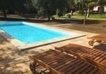Location vacances Castrofilippo - Villa Alexa Garden & Relax-2