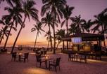 Hôtel Fidji - Doubletree by Hilton Fiji - Sonaisali Island-1