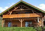 Location vacances Bussang - Chalet De La Montagne-2