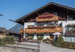 Location vacances Grainau - Ferienwohnung Zugspitze-1