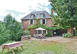 Location vacances Noailhac - Holiday home Collonges La Rouge Xi-3