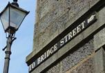 Location vacances Aberdeen - Studio Apartment at The Point in Aberdeen City Centre-3