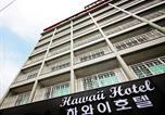 Hôtel Jinju - Hawaii Hotel-1