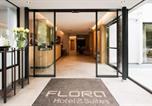 Hôtel Merano - Flora Hotel & Suites-2