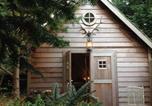 Location vacances Le Minihic-sur-Rance - Les Roulottes de la Baronnie-1