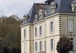 Hôtel Peillac - Château de La Luardaye-1