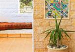 Location vacances  Tunisie - Holiday home cité El Montazah n°12-2