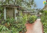 Location vacances Vagator - Cottage with a garden in Vagator, Goa, by Guesthouser 40564-2
