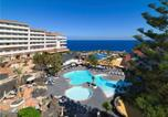 Hôtel Santa Cruz De La Palma - H10 Taburiente Playa-4