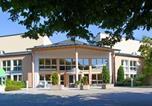 Hôtel Ruhstorf an der Rott - Best Western Aparthotel Birnbachhöhe-3