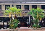 Location vacances Luang Prabang - Villa Senesouk Hotel-1