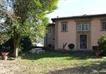 Location vacances Valmontone - Casa Giardino Genazzano-1