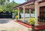 Location vacances Negombo - Villa 87-3