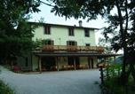 Location vacances  Province de Rieti - Agriturismo Grisciano-1
