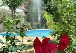 Hôtel Limassol - Tasiana Star-3