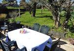 Location vacances Bretagne - Holiday Home St- Jean-Trolimon - Bre06284-F-2