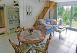 Location vacances Beaurainville - Holiday Home Douriez Rue Haute-2